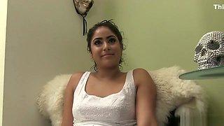 Stella Star - Stella came over to lose her virginity