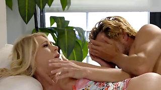 step mom love sex
