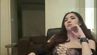 Beautiful Korean Teen Masturbating Leaked
