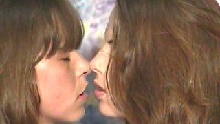 Innocent Lesbians