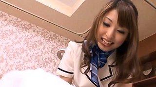 Needy for one-eyed monster oriental nurse webcam xxx display