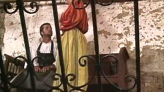 Strasbourg 1847 - the most passionate love story ever told - Scene #1