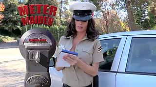 Brazzers - Big Tits In Uniform - Veronica Avluv and Manuel F
