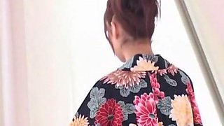 Amazing Japanese model Mona Suzue in Best Handjobs, Femdom JAV movie